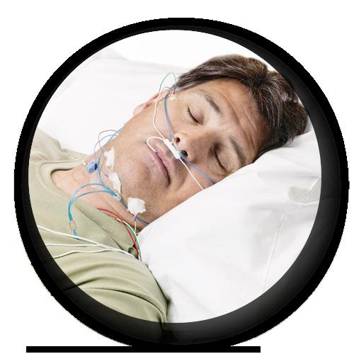 examens apnées du sommeil